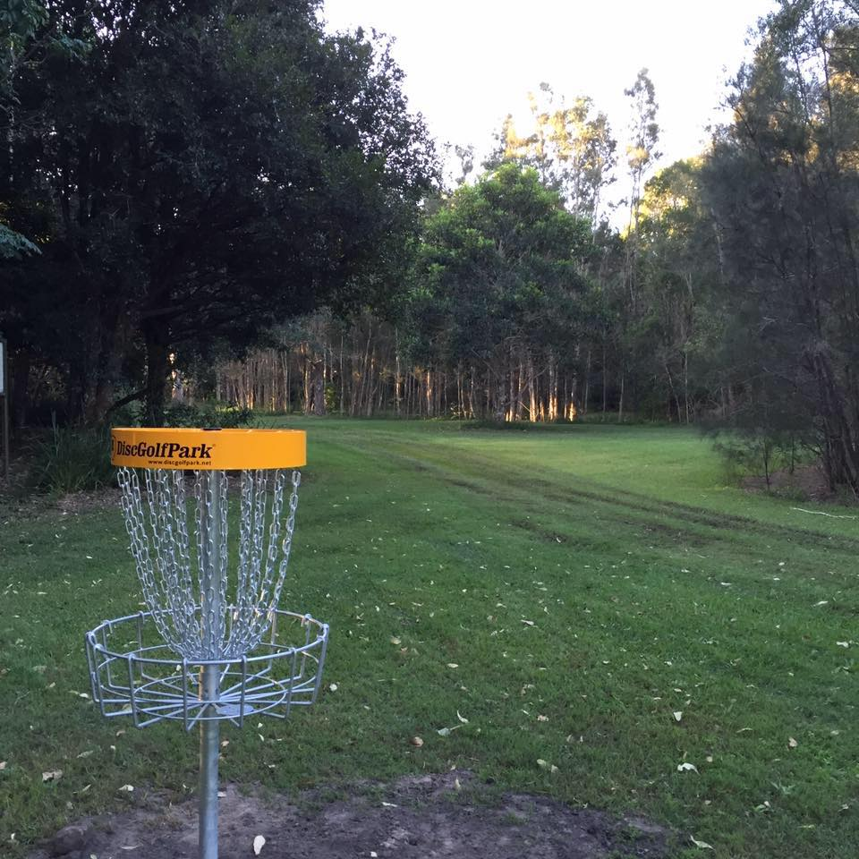 northern rivers ballina nsw disc golf. Black Bedroom Furniture Sets. Home Design Ideas